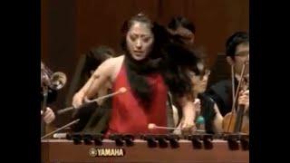 Marimba Concerto No. 5 by Chin Cheng Lin (1st Movement)