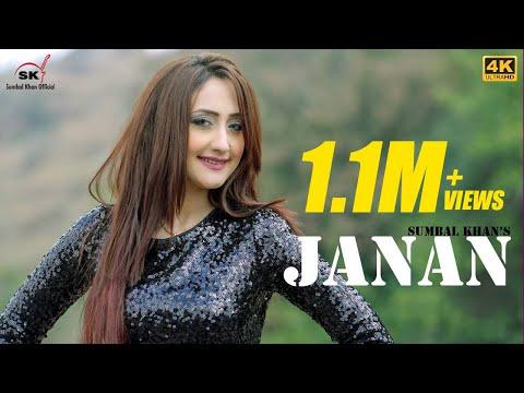 Janaan | Sumbal Khan | Dunni Bills | New Pashto Song | Video Song