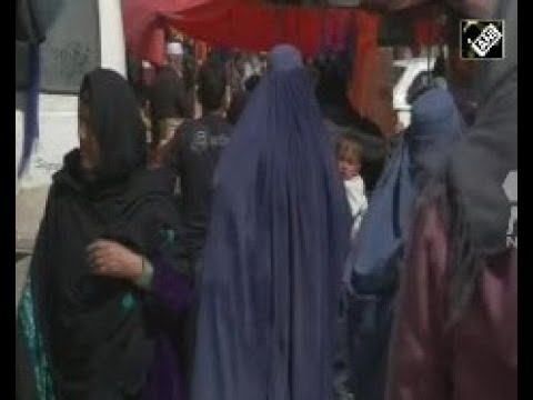 Afghanistan News (15 Feb, 2018) - Afghan women join global campaign to fight violence