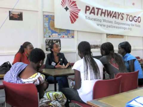 Thank You From Pathways University Scholars