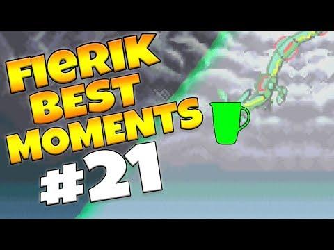 FIERIK BEST MOMENTS #21 - ARRIVA LA BROCCA