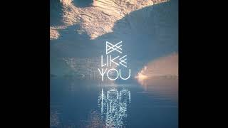 Whethan feat  Broods - Be Like You (WOODJU RMX)