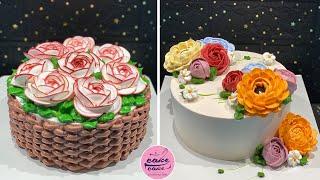 So Amazing Cake Decorating Ideas | Beautiful Cake Decorating Tutorials by Cake Cake