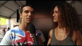 Intervista ad Alex De Angelis, ospite Yes Zee