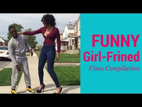 Best Funny Vines Compilation | When You Date a Girl Taller Than You [Best Funny Viners]