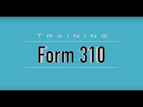 Agreement To Buy and Sell Real Estate Residential Form 310 Training Video