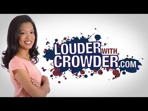 Michelle Malkin EPIC Teardown of Michelle Obama! || Louder With Crowder
