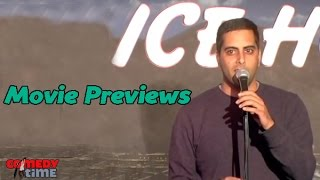 Stand Up Comedy by Raj Desai - Movie Previews