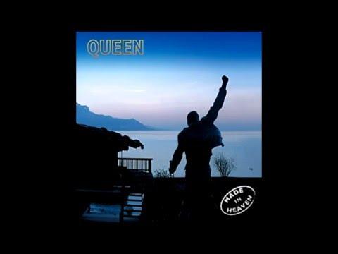 Queen Made in Heaven 1995 Full Album