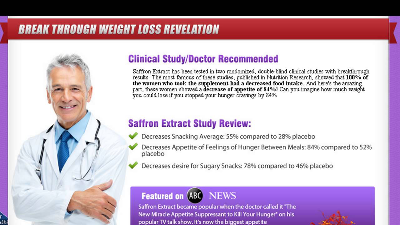 Saffron Extract Reviews Does Saffron Extract Really Work Youtube