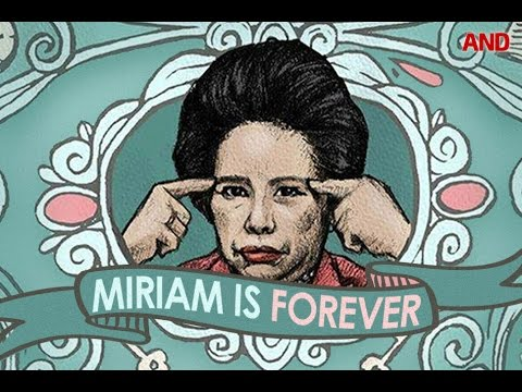 Miriam Is Forever