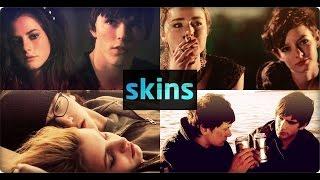 30 Gründe, warum 'SKINS' die beste Serie ist!