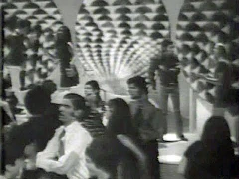American Bandstand 1969 – Friendship Train, Gladys Knight & the Pips