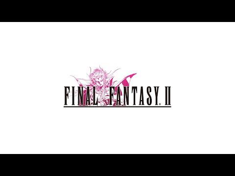 【FF PIXEL REMASTER】『FINAL FANTASY II』Promotion Trailer