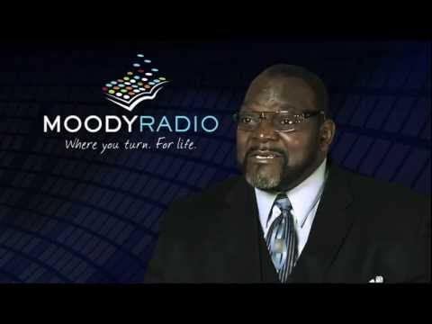 Moody Radio's New Program | Treasured Truth withPastor ...