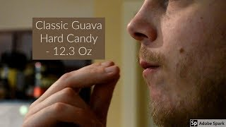 Classic Guava Hard Candy - 12.3 Oz Review
