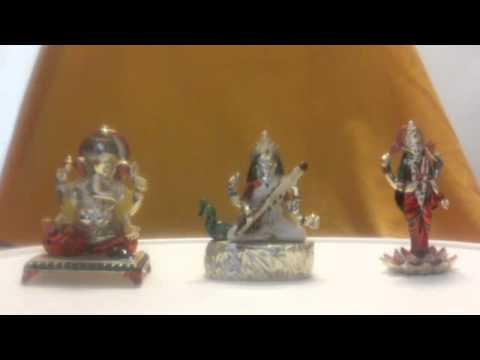 Amba bhavAni saradE, jagadamba bhavani saradE - VK Raman