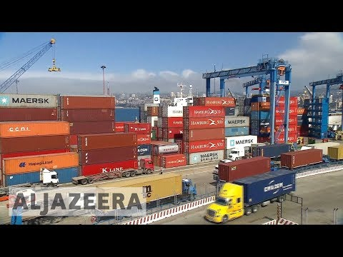 Why China 🇨🇳 and Latin America are discussing trade now