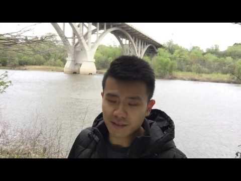 Fort Snelling State Park Interpretive talk