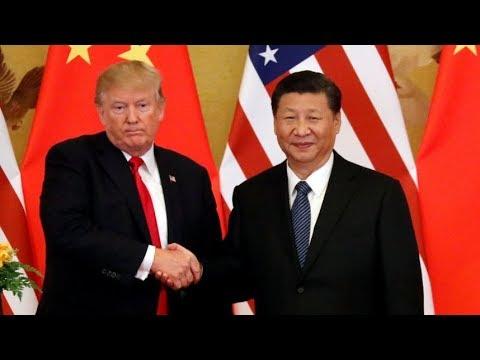 """China Claims, """"Soleimani Killing Won't Derail China-U.S. Trade Talks"""""""