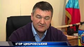 Звернення міського голови міста Жашків Ігоря Цибровського