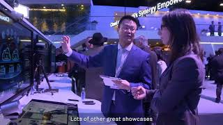Huawei at MWC 2018: Day 2 Highlights