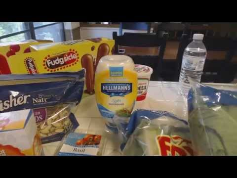 Grocery Haul South Beach Phase 1