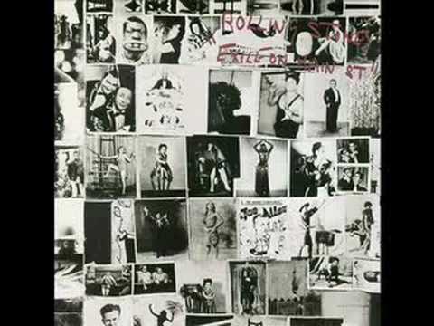 The Rolling Stones - Stop Breaking Down