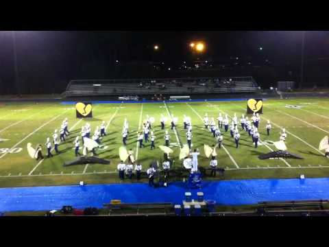 Ragsdale Marching Band