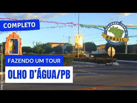 Olho d'Água Paraíba fonte: i.ytimg.com
