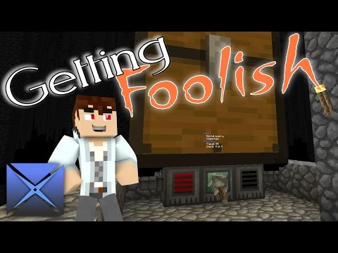 MY FAVORITE TINKER TOOLS! || Foolcraft! || #4