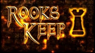 Rooks Keep - PC Gameplay