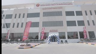 World Health Day Celebrations at Thumbay Physical Therapy & Rehabilitation Hospital