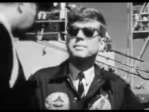 John F. Kennedy: A Thousand Days, Full Length JFK Documentary