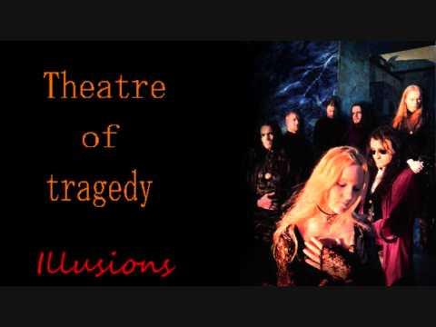 Клип Theatre Of Tragedy - Illusions