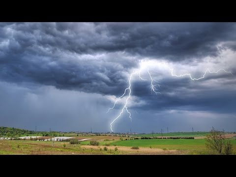Gary England's Tornado Alley – Severe Weather Watches & Warnings