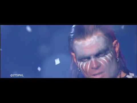 Jeff Hardy ● Grand Slam Champion ● All WWE Singles Championship Wins 2018 (Tribute)