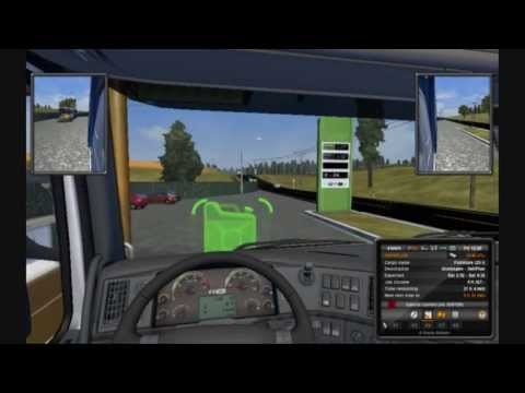 Euro Truck Simulator 2 Strategies - Big Tanks Cheap Diesel