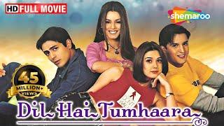 Dil Hai Tumhara (HD) | Preity Zinta | Arjun Rampal | Mahima Chaudhary | Jimmy Shergil | Latest Movie