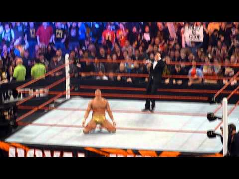 Royal Rumble 2011 Winner: Alberto Del Rios Road To Destiny Begins!