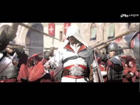 Assassin's Creed: La Hermandad-trailer E3 2010