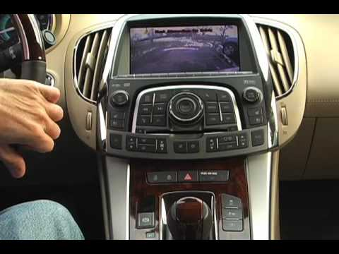 2010 Buick Lacrosse CXL AWD Review