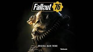 Baixar Original Main Theme | Fallout 76 OST