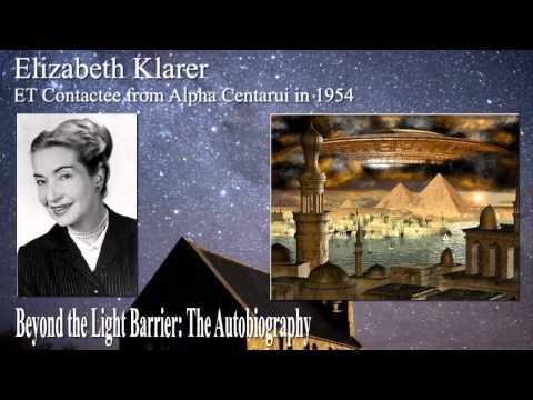 Elizabeth Klarer, ET Contactee from Alpha Centauri 3of4