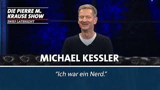 Kessler war ein Nerd