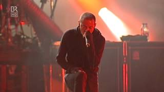 Linkin Park - Faint (Rock im Park 2012) HD