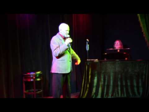 "Chuck Lavazzi Sings ""Lulu's Back In Town"""