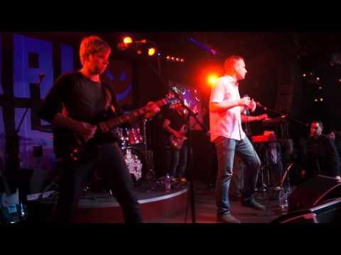 Ландыши - Рыл 125 (Live @ 16 Тонн 19.10.2012)