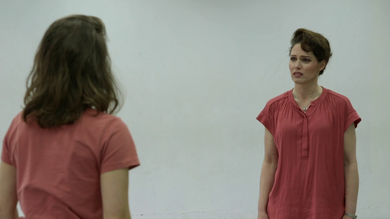 65620f43b81 EVIE MAY in Rehearsal. Hayes Theatre Co