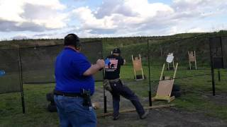 Paul 3rd Stage 3 May16 USPSA Ankeny Ikes